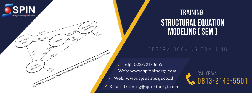 Training Structural Equation Modeling